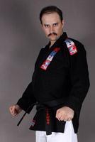 Ласкин Александр Борисович, технический секретарь, инструктор САД